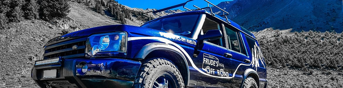 Frude's Off Road GmbH