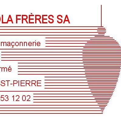 Scaiola Frères SA