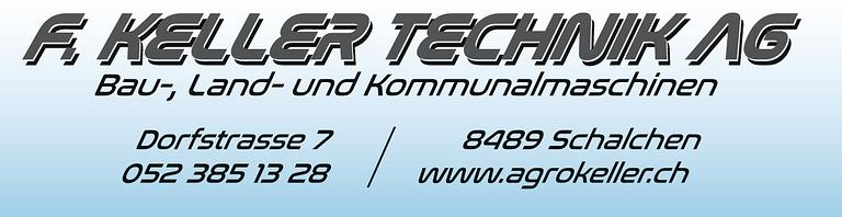 F. Keller Technik AG