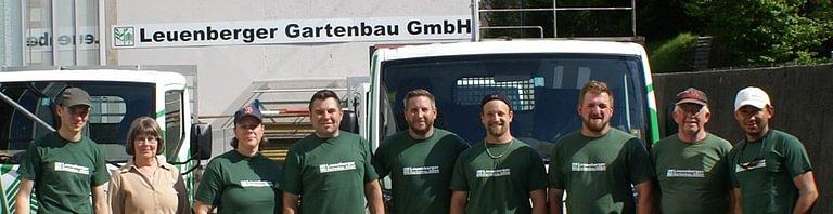 Leuenberger Gartenbau GmbH