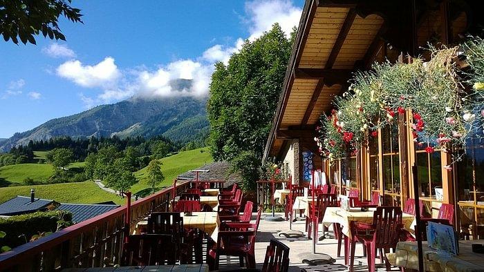 Restaurant Birchen