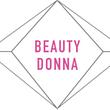 Logo Beauty Donna