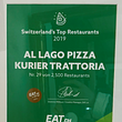 Pizzeria al lago Rorschach
