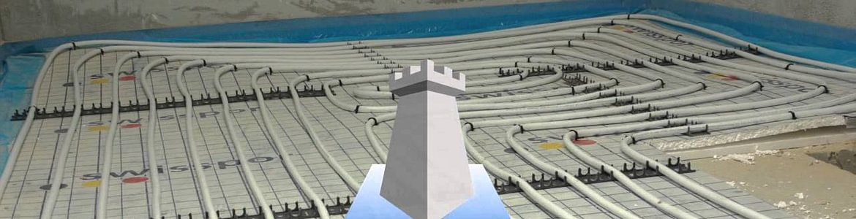 Torre Idrotecnica Sagl