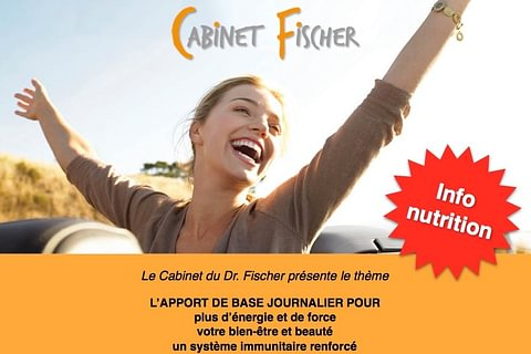 info nutrition