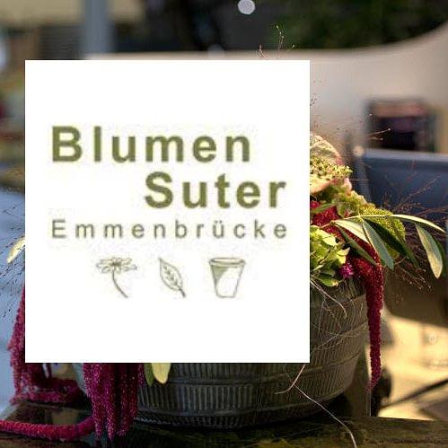 Blumen Suter Emmenbrücke AG