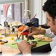 Uhrmacher Goldschmiede Atelier
