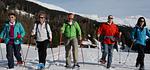 Kraft tanken in Davos! Neu mit geführter Schneeschuhwanderung