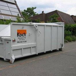 Koch Fuhrhalterei AG