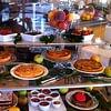 Le Chariot de Desserts... Faits Maison SVP !