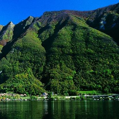 Camping Paradiso Lago Melano Sagl