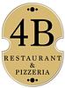 4B restaurant Murat