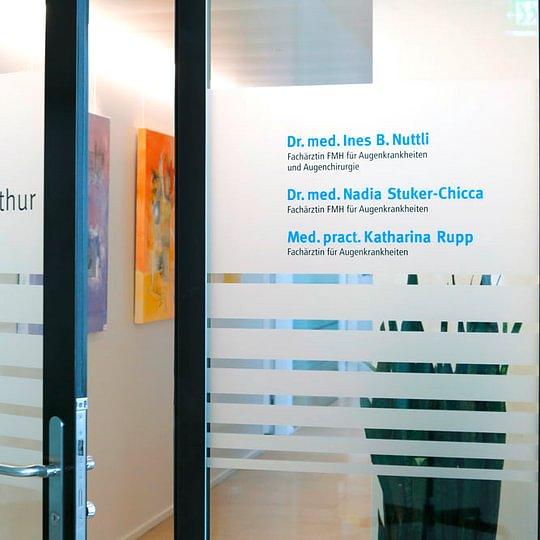 Augenzentrum Winterthur