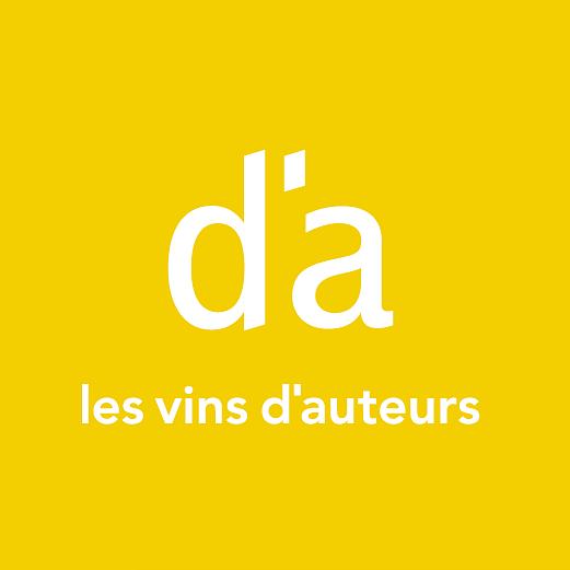 Les vins d'auteurs St. Gallen - Logo