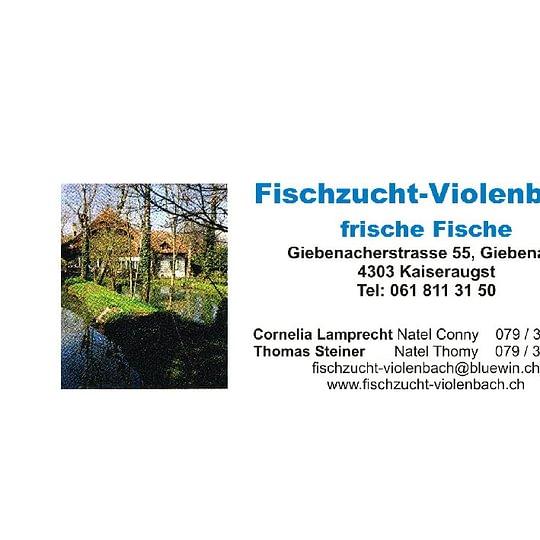 Fischzucht Violenbach GmbH