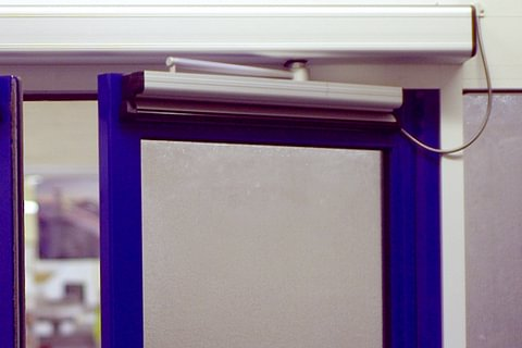 Portes automatiques battantes : Gamme BTX