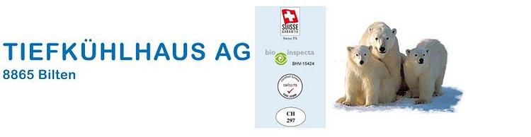 Tiefkühlhaus AG