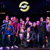 Swiss Comedy Club La Troupe