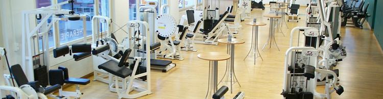 Physio Training Buchs