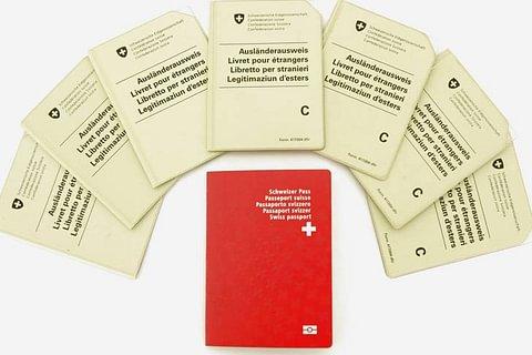 droit des étrangers, permis de séjour, naturalisation suisse