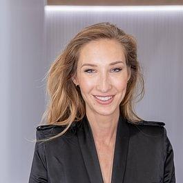 Kristine Heller-Szabo, dermopigmentation