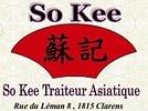 So Kee traiteur chinois