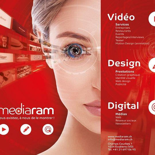 flyer mediaram