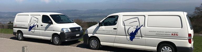 Gloor & Hilfiker Hausgeräte GmbH
