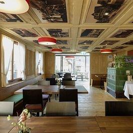 Restaurant Gasthaus Sternen