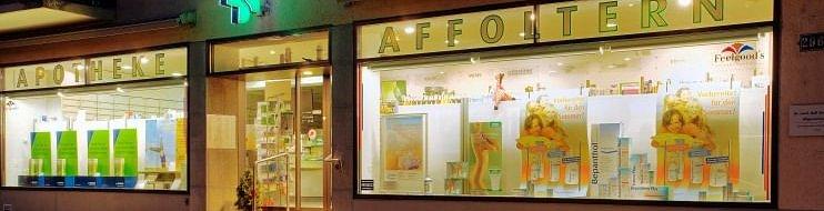 Apotheke Affoltern AG