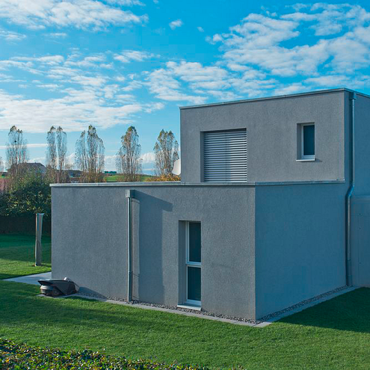 Villa, Cournillens, 2012