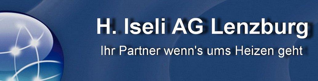 Iseli AG Lenzburg