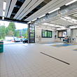 Forellensee-Garage AG - Werkstattt