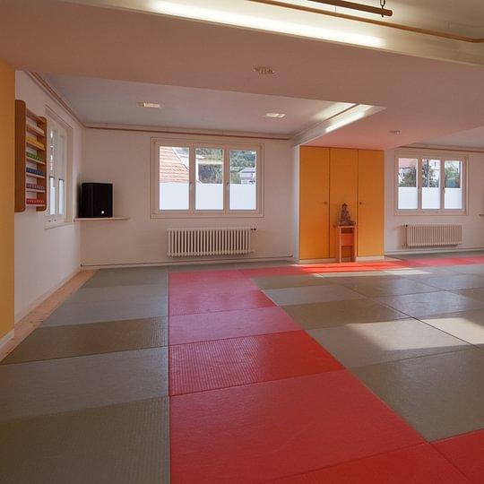 judo-feldenkreis.ch, Rehetobel - Dojo