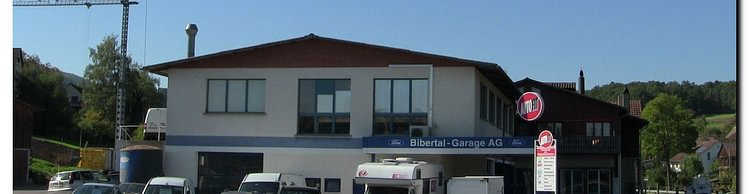 Bibertal-Garage AG