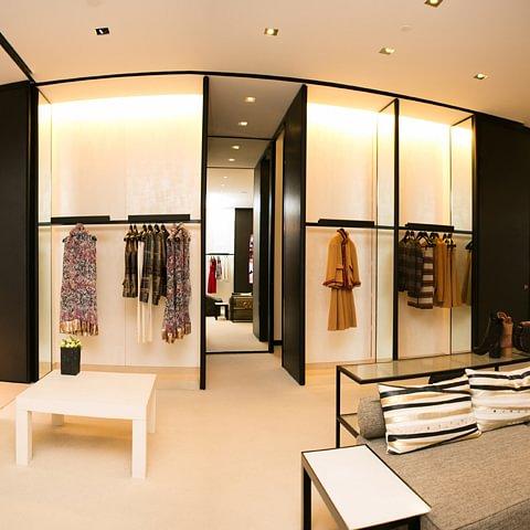 Climatisation boutiques et commerces