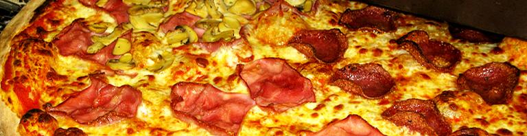 Pizzakurier KRONE