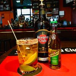 Havana Club Drinks gibt es bei uns in unterschiedlichsten Varianten.