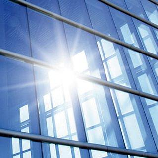 3M Sonnenschutzfolien - Angenehme Temperaturen & Kostenreduktion