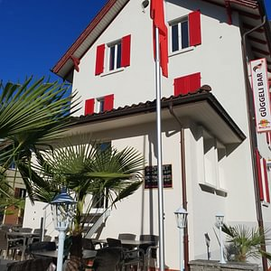 Bar-Restaurant Krone/ Güggeli Oase
