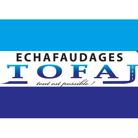 TOFAJ Echafaudages Sàrl