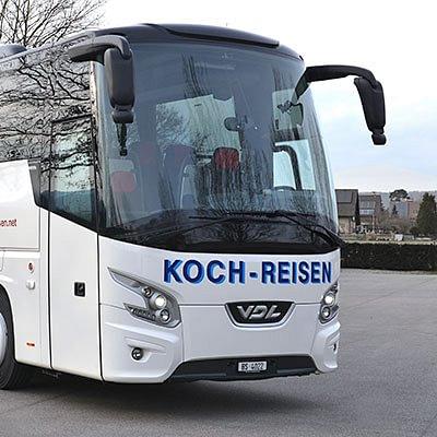 Koch-Reisen
