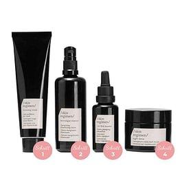 Hochwertige moderne Spa Skin-care Produkt Linie