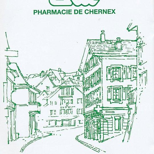 Pharmacie de Chernex