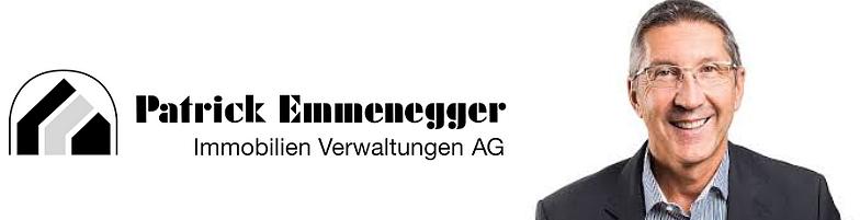 Patrick Emmenegger Immobilien Verwaltungen AG