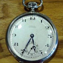 Chez l'Horloger Sàrl
