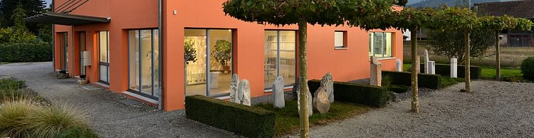 Haldemann Bildhauerei Thun GmbH