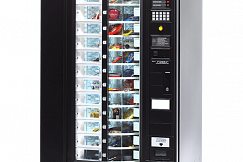 Snack-Automat «Full Shop»