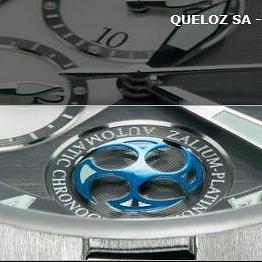 Queloz SA