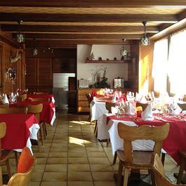Hotel le Grand-St-Bernard